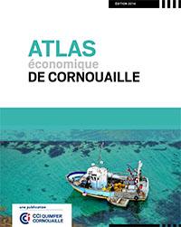 Atlas économique de Cornouaille 2014
