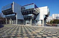 CCI métropolitaine Bretagne ouest