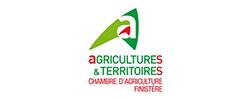 Chambre d'Agriculture du Finistère