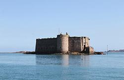 Château du Taureau (crédit photo : DR)
