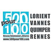 club 500 pour 100