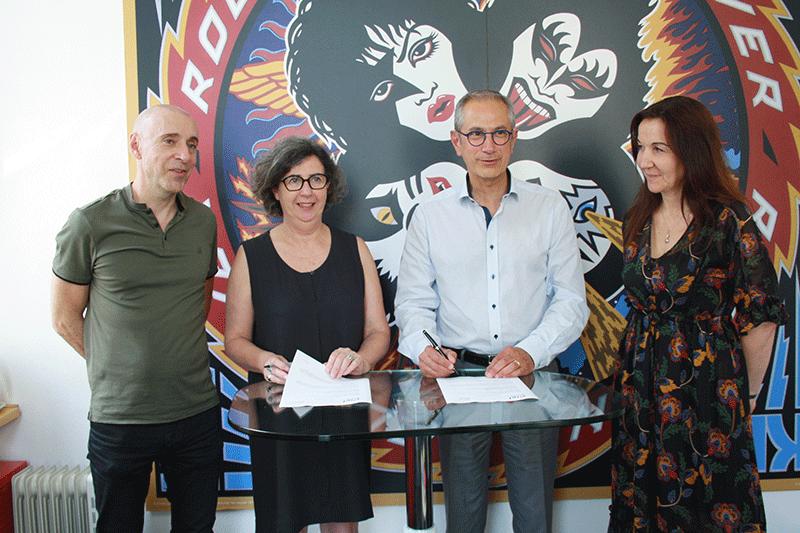 L'EESAB et le Ciel Bretagne lancent un programme inédit de formation : prep'Art International