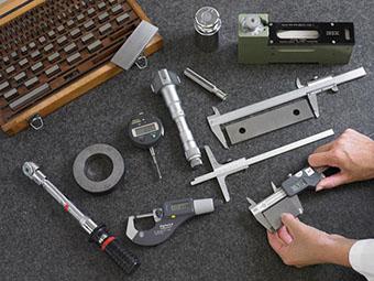 Instruments de mesure et d'étalonnage (photogpo.com)