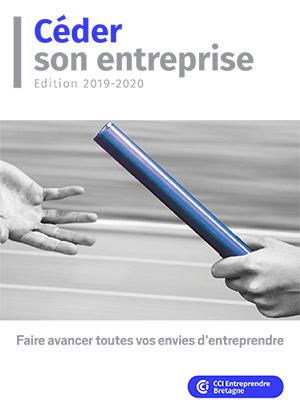 "Guide ""Céder son entreprise"" - Edition 2019-2020"