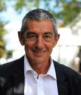Jean Ollivro, géographe