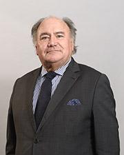 Jean-Paul Chapalain, président de la CCIMBO Morlaix (crédit photo : CCIMBO / Guillaume_Team)