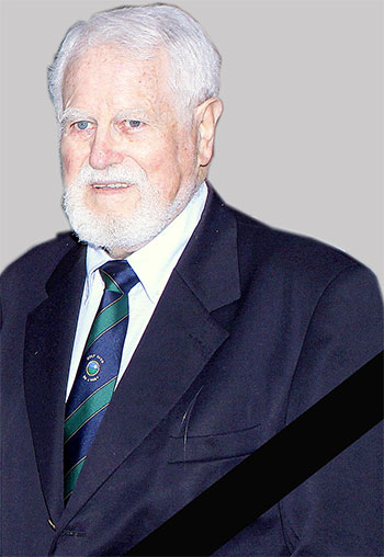 Jean-Paul CHATON, ancien président de la CCI Quimper
