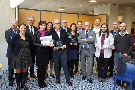 Espoirs de l'Economie 2017 : les lauréats