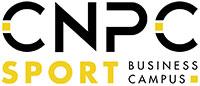 logo CNPC sport Business campus