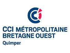 Logo CCIMBO Quimper