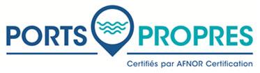 Certification AFNOR : Ports propres