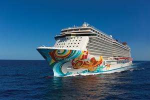 Paquebot Norwegian Gateway de la compagnie Norwegian Cruise Line (crédit photo : NCL)