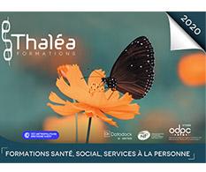 CCIMBO : catalogue 2020 Thaléa Formations