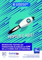 Les formations 2020 éligibles au CPF de la CCIMBO dans le Finistère