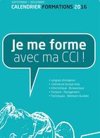 Calendrier des formations CCI