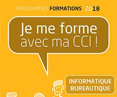 Formations informatiques et bureautiques 2018