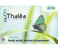 CCIMBO : formations santé, social, services à la personne avec Thaléa