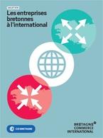 Nouvelle édition des entreprises bretonnes à l'international