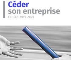 CCI Bretagne - Guide Céder son entreprise - Edition 2019-2020