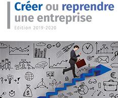 CCI Bretagne - Guide Créer ou Reprendre une entreprise - Edition 2019