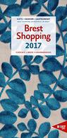 le guide Brest Shopping vient de paraître