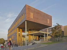 Ifac Campus des métiers (crédit photo : P. Tuault)