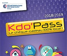 Guide Kdo'Pass 2018/2019