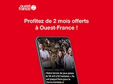 Abonnement Ouest-France