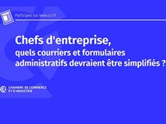 Entreprises et simplification administrative