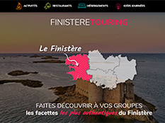 Finistèretouring : la CCIMBO promeut le tourisme de groupe