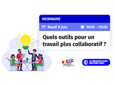 CCI Webinaire - Outils collaboratifs