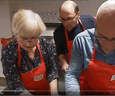 "CCIMBO Formation : atelier ""Top Chef"" chez Bonduelle"