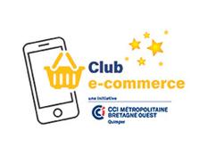 """CCIMBO Quimper : lancement du premier """"Club E-commerce"""" de Cornouaille"""