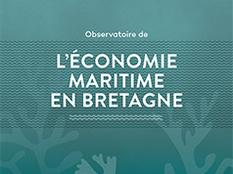 Observatoire de l'économie maritime en Bretagne - septembre 2018