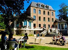 Cours de français pour scolaires au CIEL Bretagne