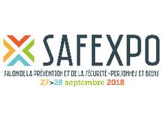 Salon Safexpo, les 27 et 28 septembre 2018 à Brest