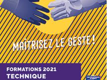 CCIMBO : catalogue 2020 des formations techniques