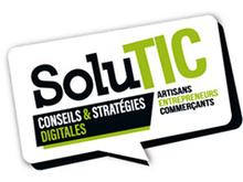 Solutic : conférence référencement web le 22 janvier 2018 à Brest