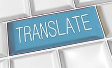 Nouvelle aide de la région Bretagne pour faire traduire vos supports de communication