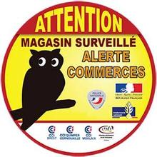 Alerte Commerce 29