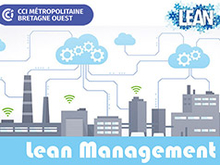 Conférence Lean Management le 4 décembre 2019 à Quimper