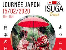 EMBA : journée Japon le 15 février 2020