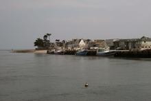 Port Loctudy CCI Quimper Cornouaille