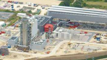 Exemple centrale gaz