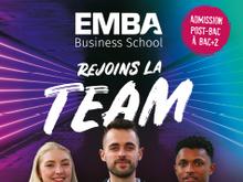 Journée portes ouvertes EMBA