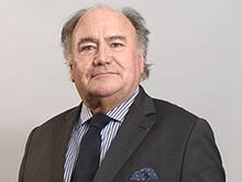Jean-Paul Chapalain, président de la CCIMBO Morlaix