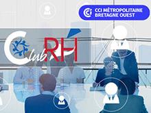 Rejoignez le nouveau Club RH de la CCIMBO Quimper !