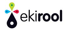 logo Ekirool covoiturage