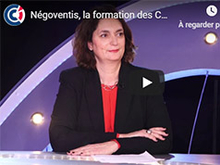 Négoventis, la formation des CCI aux métiers commerciaux