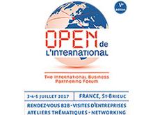 Open de l'international 2017